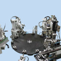 Turntable Automatic Assembly Line